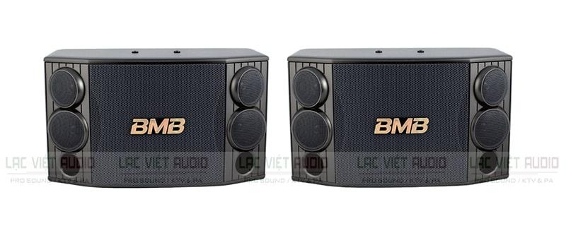 Hiện nay, loa BMB rất được ưa chuộng trên thị trường Việt Nam