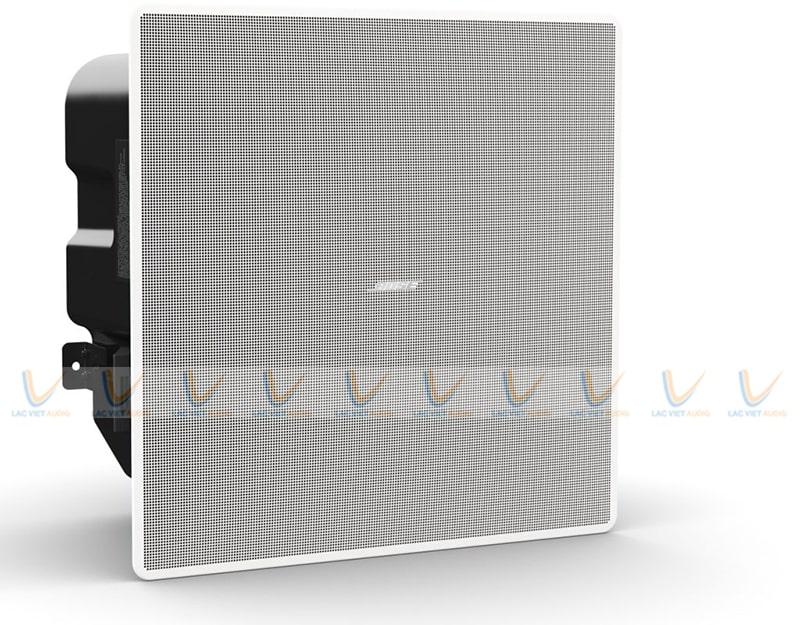 Bose EdgeMax-EM90 có thiết kế độc đáo