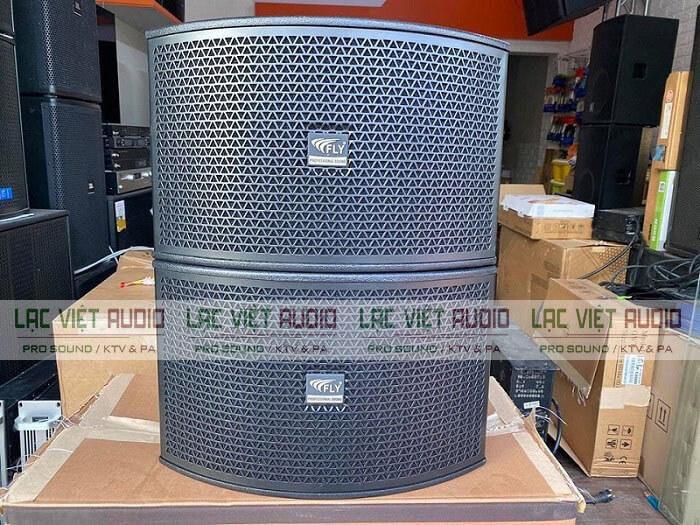 Mua loa karaoke Fly Kr450 Pro chất lượng tại Lạc Việt Audio