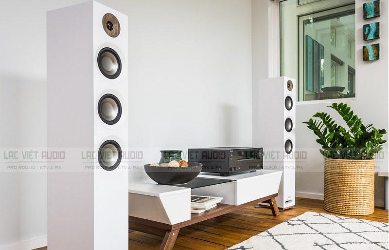 Jamo trở thành công ty con của tập đoànKlipsch Audio