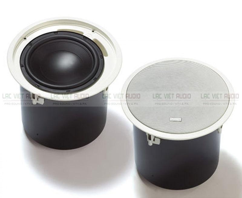 Loa âm trần siêu trầm Bosch LC2 PC60G6-10 cho chất lượng âm thanh hay