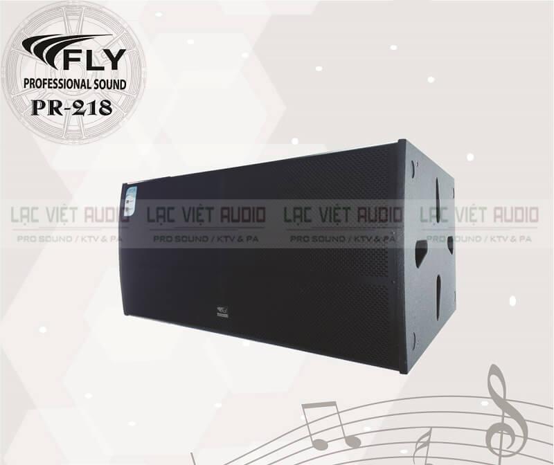 Loa sub FLY PR218