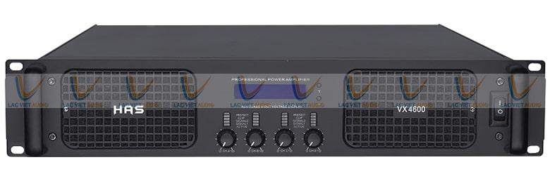 Cục đẩy HAS được sản xuất trên dây truyền công nghệ hiện đại từ Đức