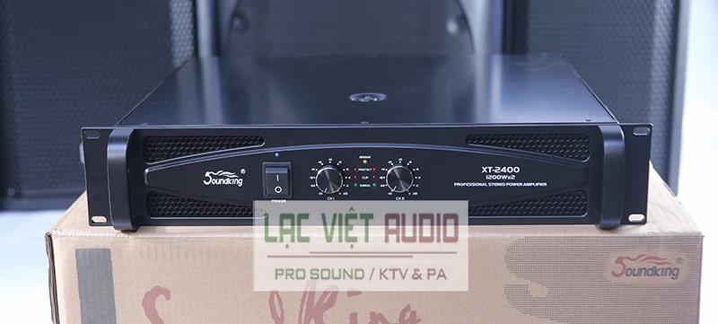 Một số dòng main Soundking bán chạy tại Lạc Việt Audio