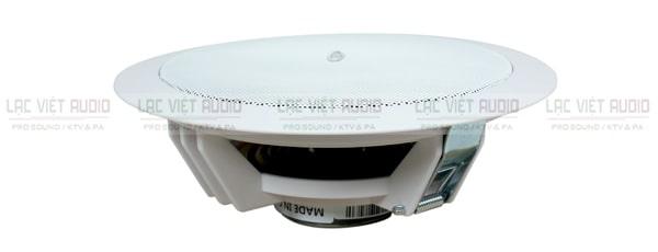 Mặt bên của loa âm trần TCA LC-109W