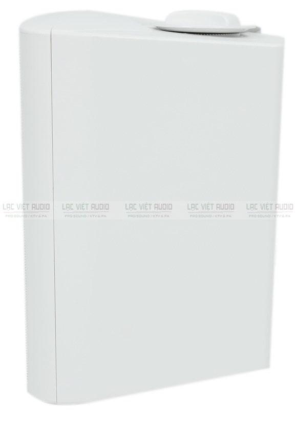 Mặt bên loa treo tường TCA LB1030 PW