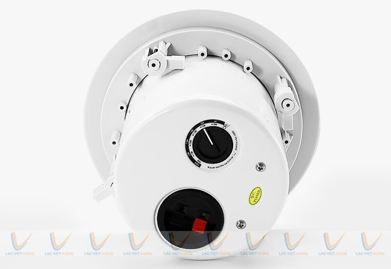 Hệ thống linh kiện công nghệ cao của loa OBT 611