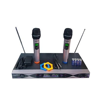 Micro không dây SHURE Pro UT6 chính hãng
