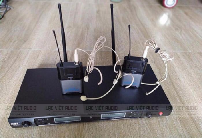 Hình ảnh thực tế của khách hàng tại Lạc Việt Audio