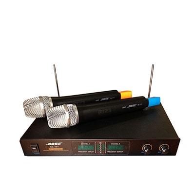 Micro không dây Bose BS-777