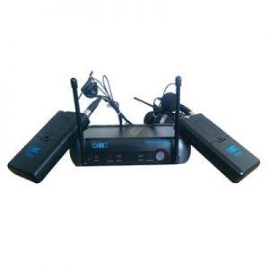 Micro không dây cài áo OBT PA 5320