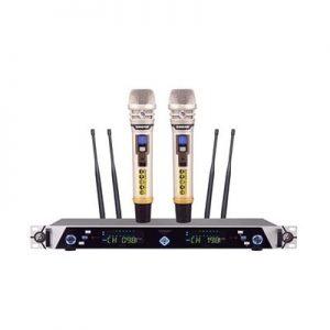 Micro không dây SHURE UGX21 chính hãng giá bán tốt nhất