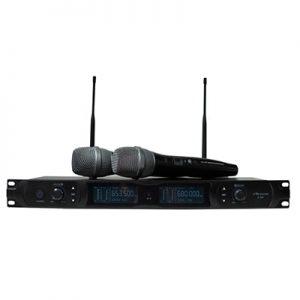 Micro không dây Star Sound K-300