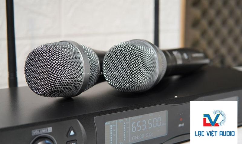 Tay micro không dây Star Sound K-300