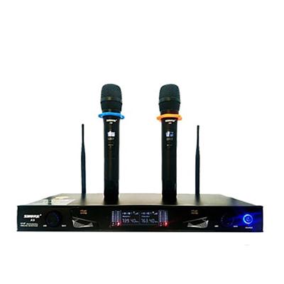Micro không dây SHURE A9 chính hãng giá tốt