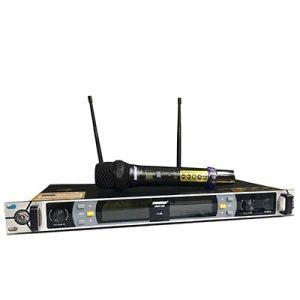 Micro không dây SHURE UGX12 ii