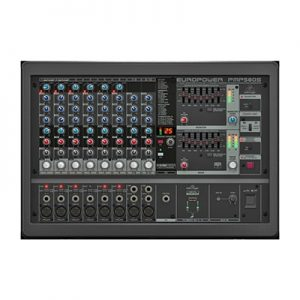 Mixer liền công suất Behringer PMP580S