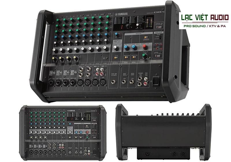 Chất lượng của mixer liền công suất cũ phụ thuộc vào độ mới, tuổi thọ, độ chịu lực,...
