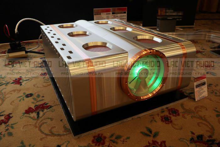 bộ power ampli Dan D'Agostino Relentless Monoblock