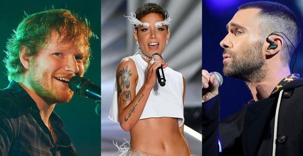 Những bài nhạc Âu Mỹ hay nhất 2020