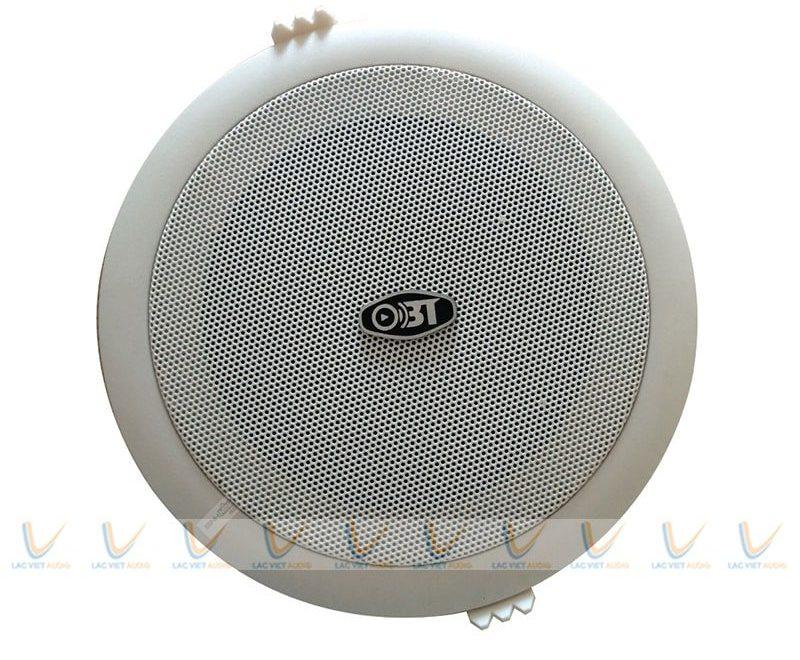 Loa âm trần OBT 605 chất lượng âm thanh cao