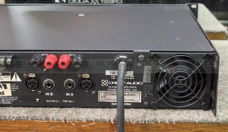 Cục đẩy ca9 giá bao nhiêu? giá CA 9 chỉ 6.100.000đ tại Lạc Việt Audio