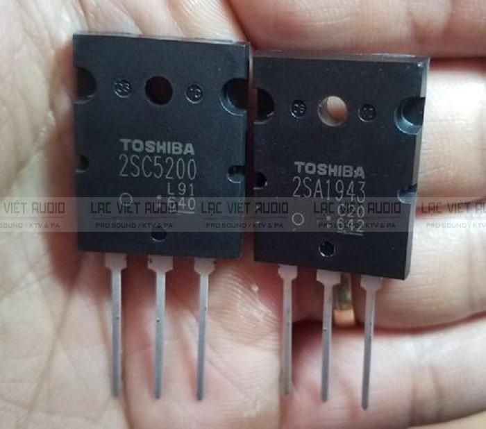 Sò công suất toshiba A1843/C5200