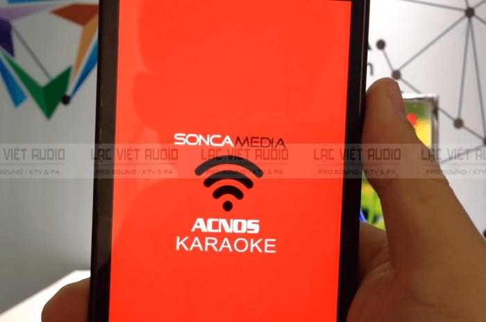 tải ứng dụng sonca media