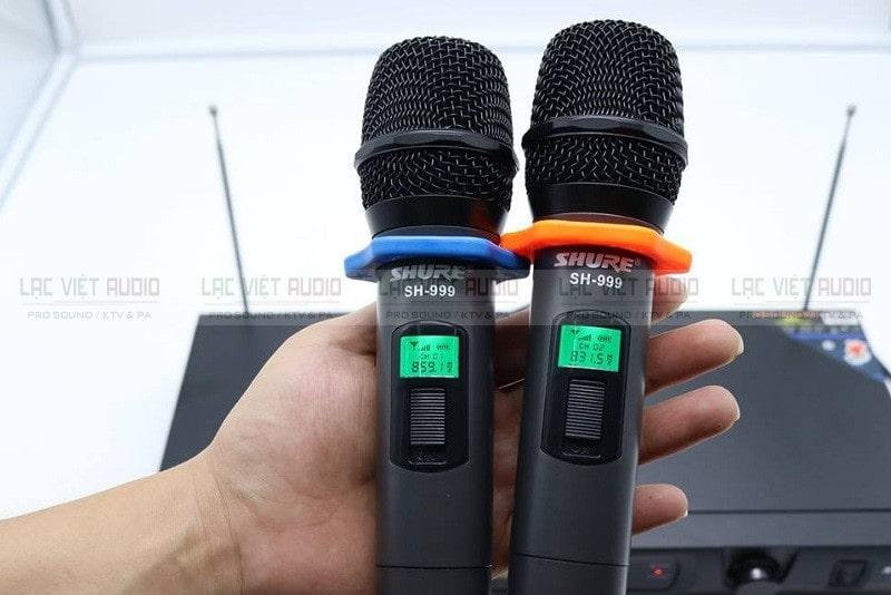 Đến Lạc Việt Audio để có trải nghiệm thực tế về sản phẩm