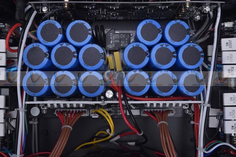 Tụ nguồn cục đẩy giúp lưu trữ điện năng hiệu quả