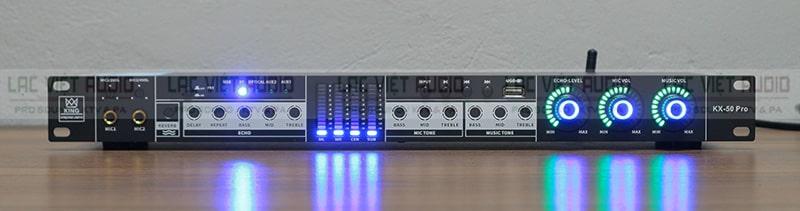 Vang cơ King là sản phẩm bán chạy tại Lạc Việt Audio trong thời gian gần đây