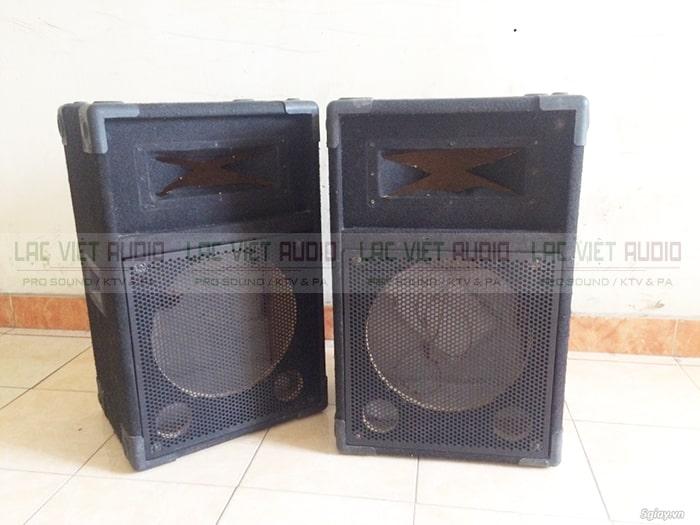 Cặp vỏ 4 tác cũ đã qua sử dụng giá 500.000đ tại Lạc Việt Audio